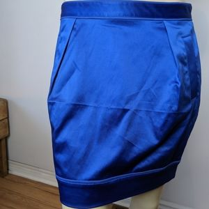 🆕 Club Monaco - satin Jane Skirt